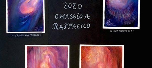 Omaggio a Raffaello