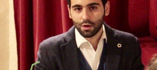 Luca Siniscalco